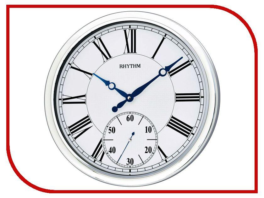 цена на Часы RHYTHM CMG774NR19
