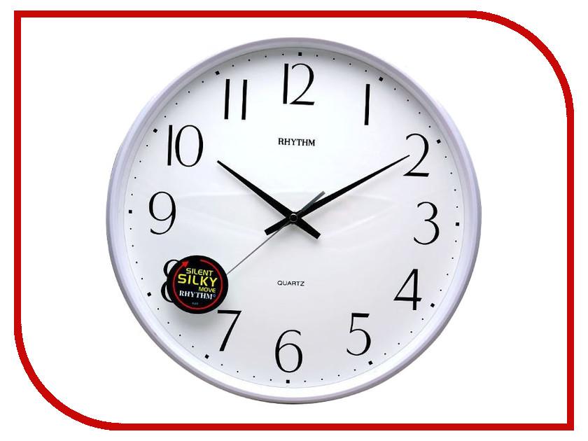 Часы RHYTHM CMG817NR03 rhythm rhythm 4sg719wr18
