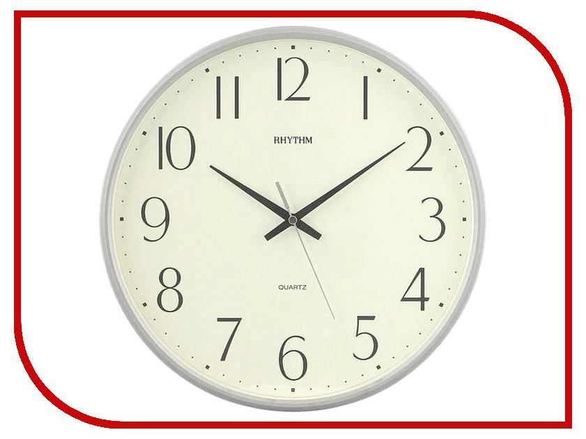 Часы RHYTHM CMG817NR19 rhythm cre873nr02