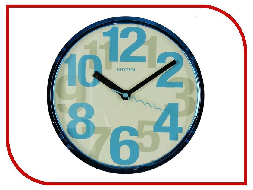 Часы RHYTHM CMG839ER04 rhythm cre873nr02