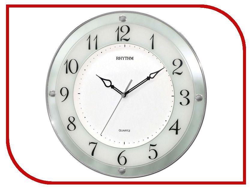 Часы RHYTHM CMG876NR19