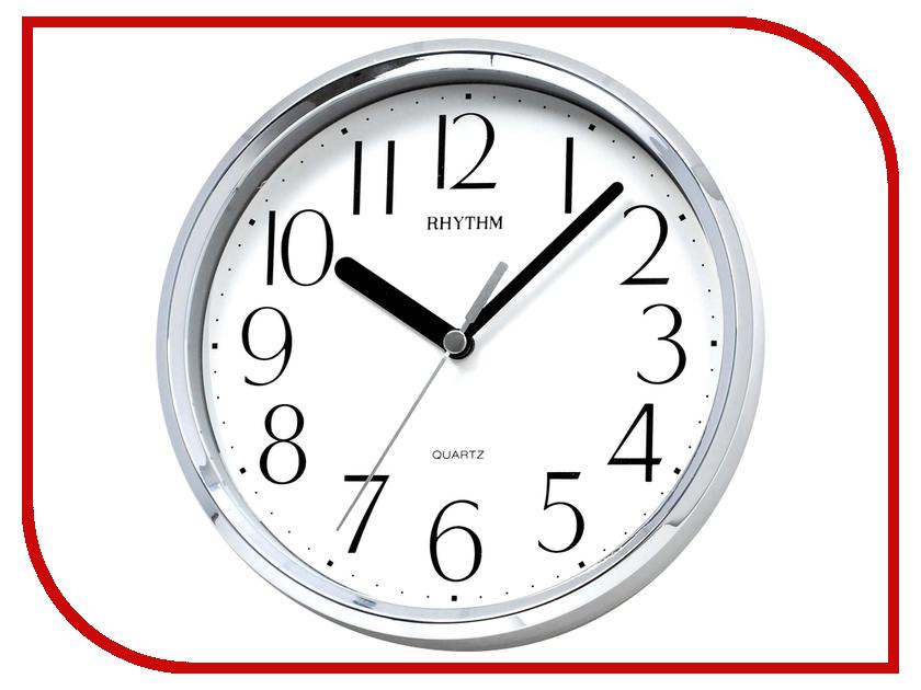 Часы RHYTHM CMG890ER19 rhythm cre873nr02