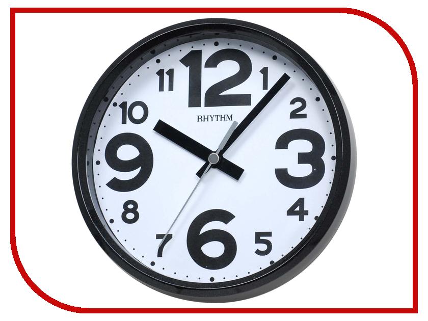 Часы RHYTHM CMG890GR02
