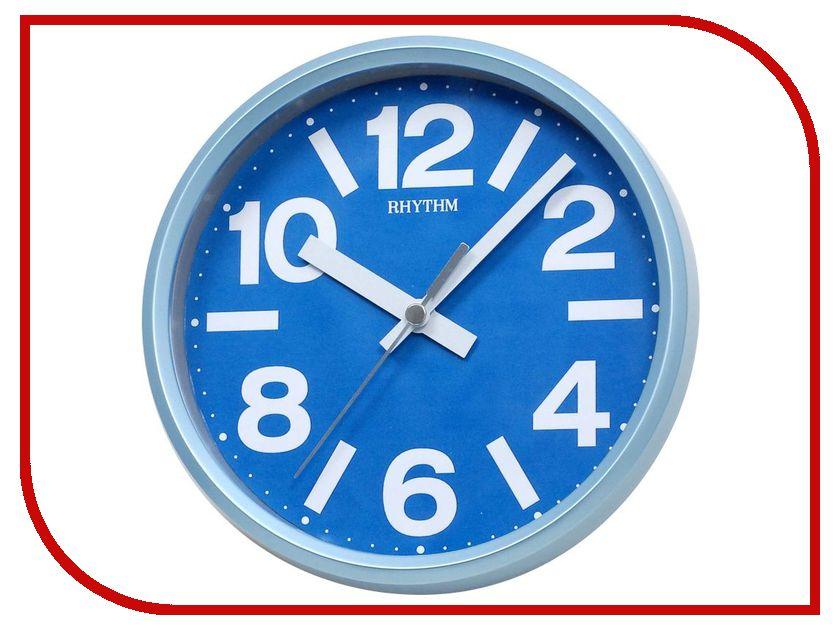 Здесь можно купить CMG890GR04  Часы RHYTHM CMG890GR04