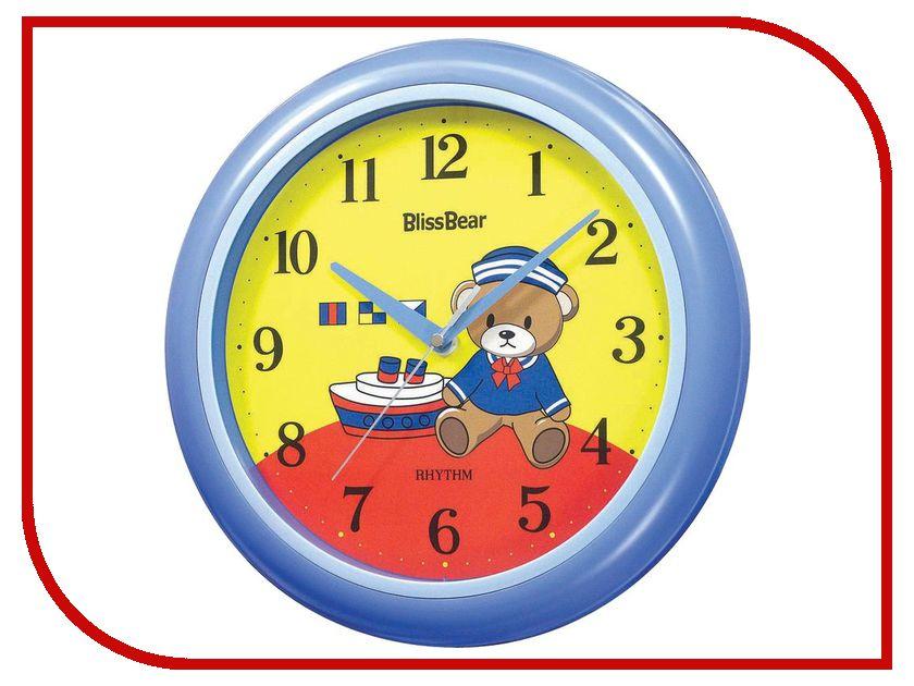 Часы RHYTHM CMG894NR04 rhythm cre873nr02