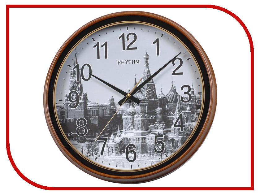 Часы RHYTHM CMG898AZ06 rhythm rhythm 8ra626wr06