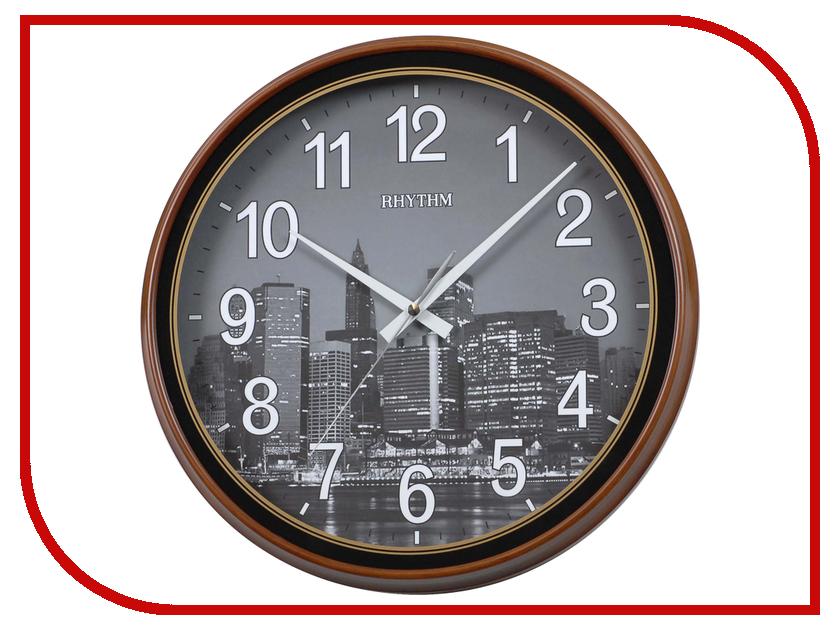 Часы RHYTHM CMG898AZ37 стоимость