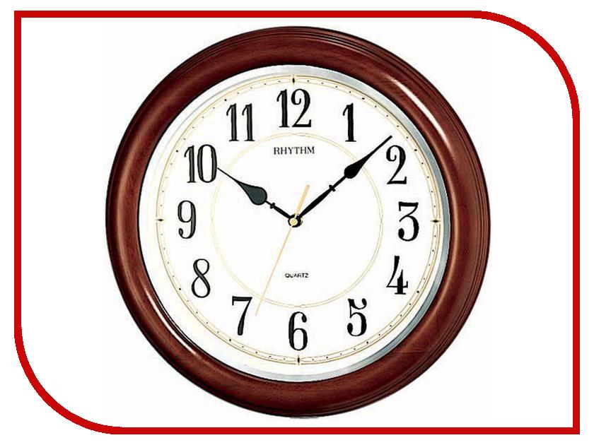 Часы RHYTHM CMG911NR06 schwartz 911 домкрат