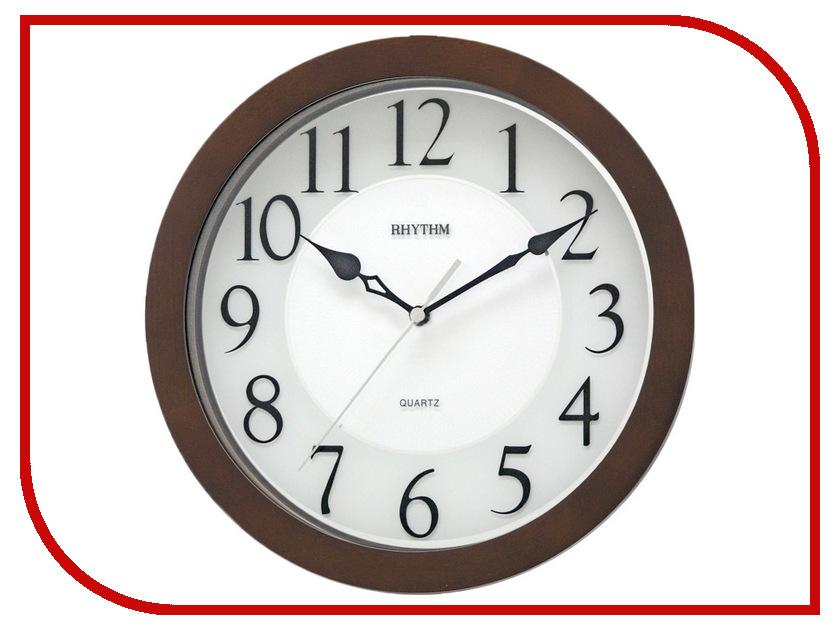Часы RHYTHM CMG928NR06 rhythm rhythm 8ra626wr06