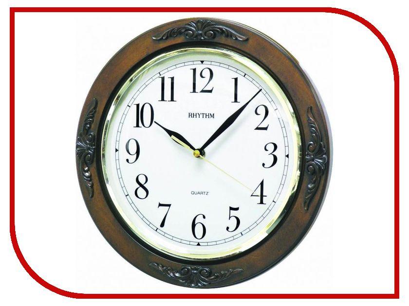 CMG938NR06  Часы RHYTHM CMG938NR06