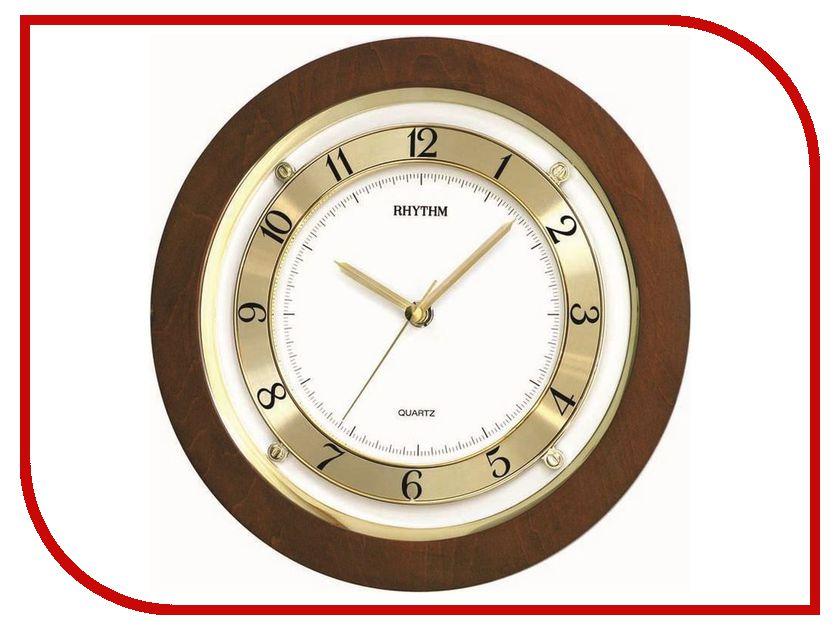 Часы RHYTHM CMG975NR06 rhythm cmg975nr06