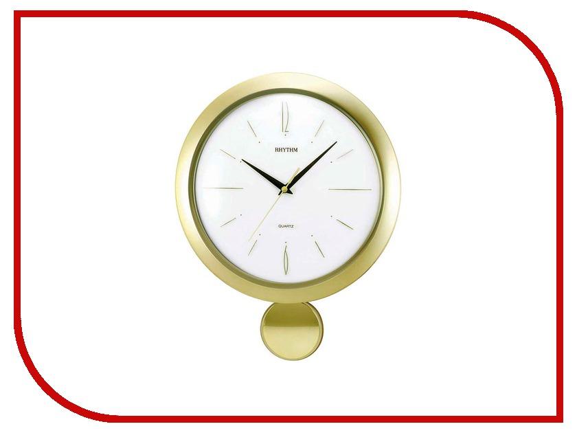 Часы RHYTHM CMP521NR18 rhythm cre205nr07