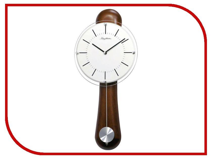 Часы RHYTHM CMP525NR06 rhythm cre873nr02