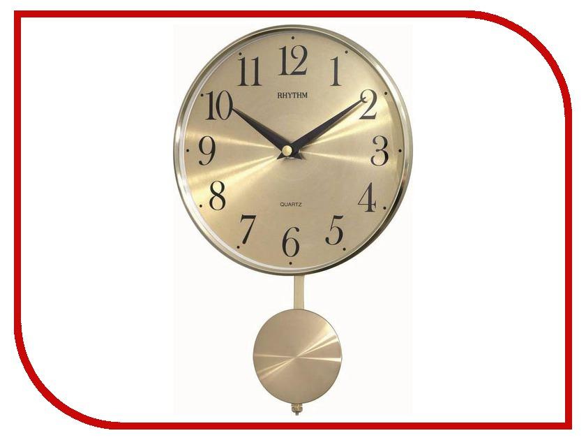Часы RHYTHM CMP528NR18 rhythm cre873nr02