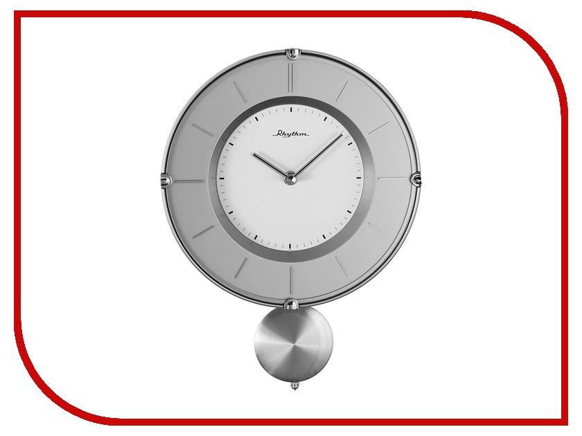 Часы RHYTHM CMP534NR19