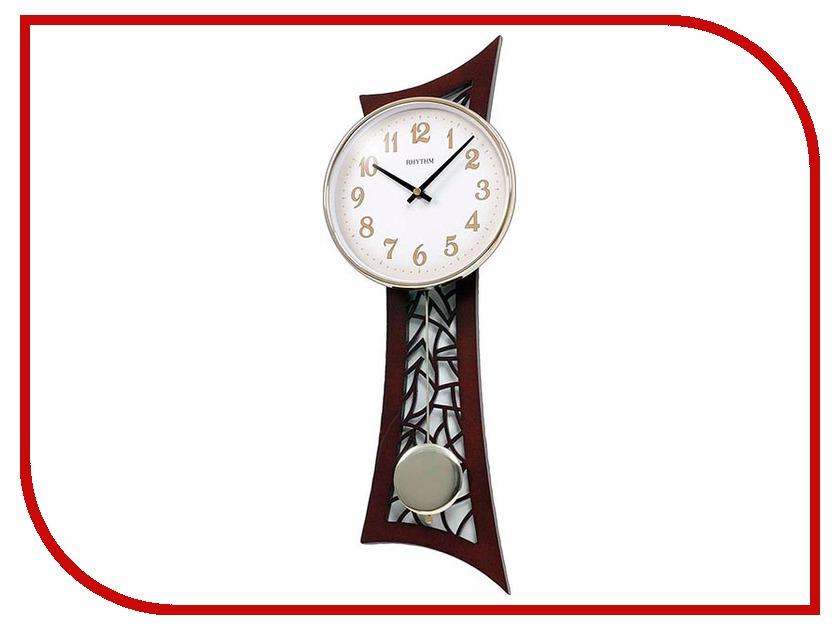 Часы RHYTHM CMP540NR06 stanton cmp 800