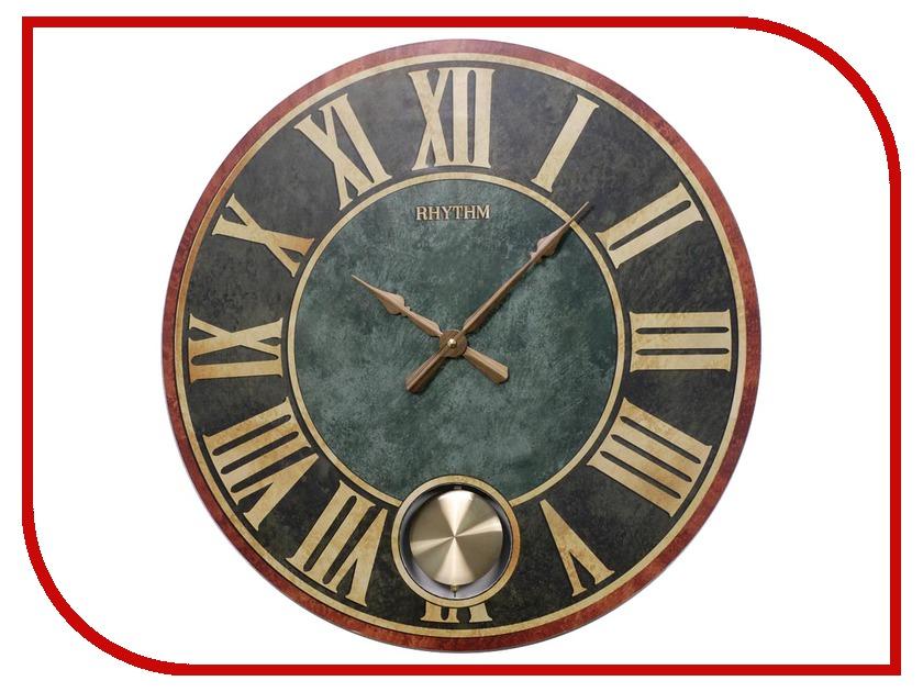Часы RHYTHM CMP543NR02 шорты cmp