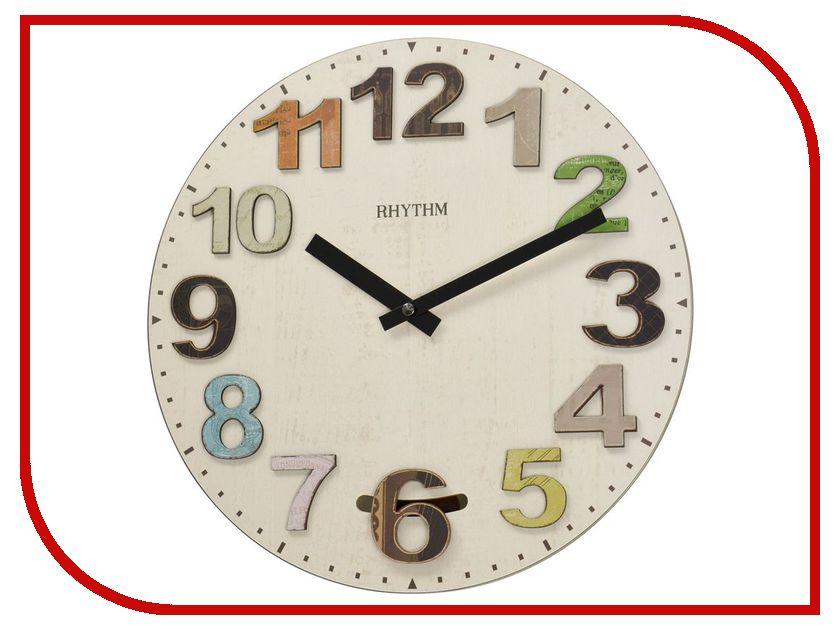 Часы RHYTHM CMP547NR06