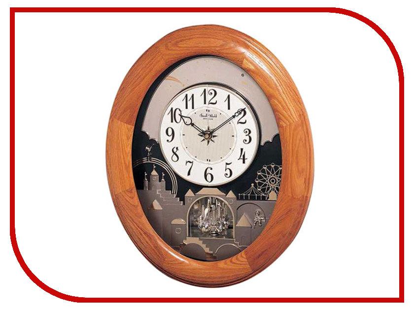 Часы RHYTHM 4MH782PD07