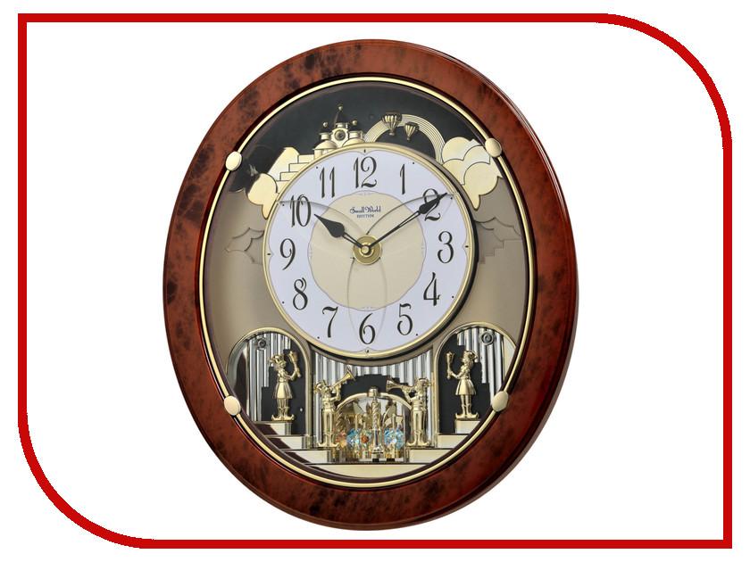 Часы RHYTHM 4MH843WS23