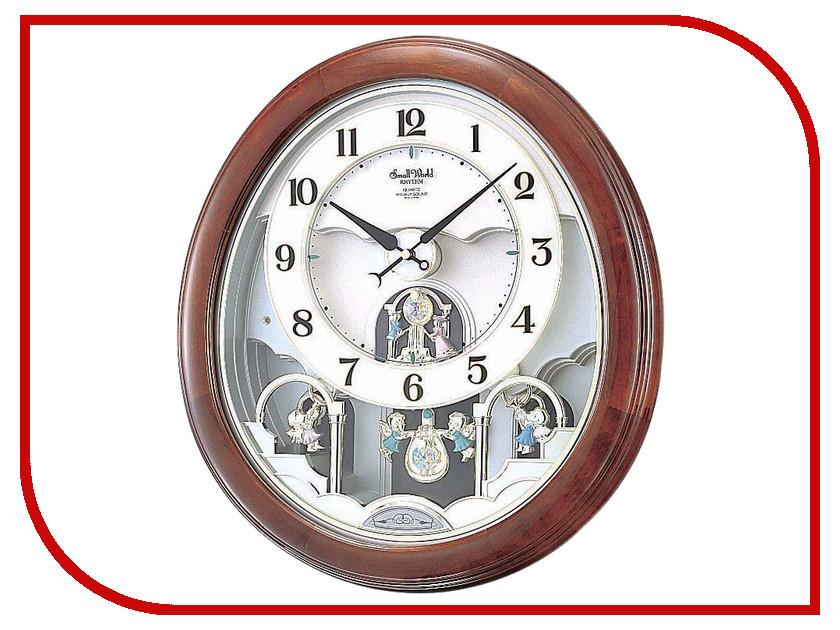Часы RHYTHM 4MJ854WD06 mj 3031m turbo
