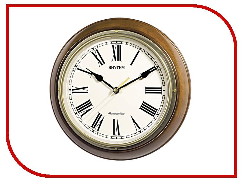 Часы RHYTHM CMH723CR06 rhythm rhythm 4sg719wr18