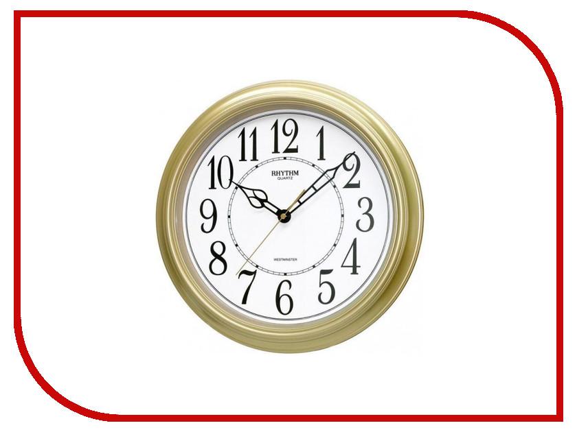 Часы RHYTHM CMH726NR18 rhythm cre873nr02