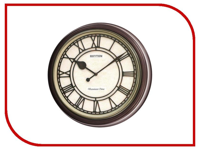 Часы RHYTHM CMH740NR06 crown cmh 943 silver