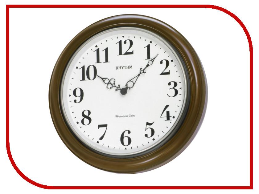 Часы RHYTHM CMH751NR06 rhythm rhythm 4sg719wr18