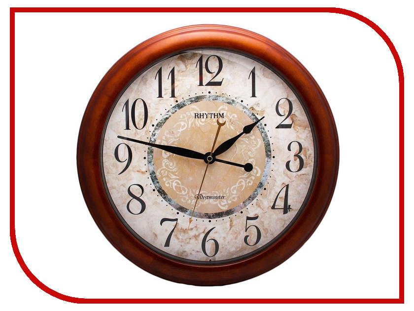 Часы RHYTHM CMH803NR06 crown cmh 943 silver