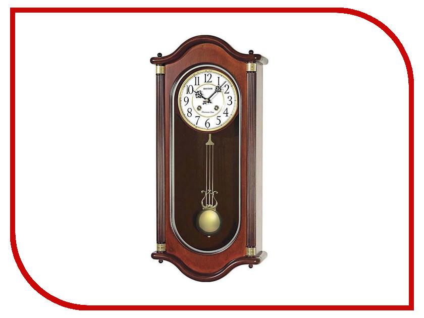 Часы RHYTHM CMJ445CR06 rhythm cre873nr02