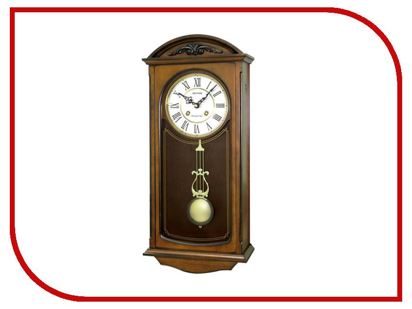 Часы RHYTHM CMJ457NR06 rhythm rhythm 4sg719wr18