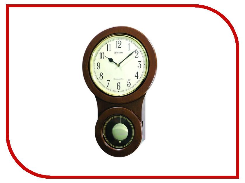 Часы RHYTHM CMJ499FR06 rhythm cre873nr02