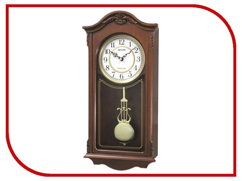 Часы RHYTHM CMJ502FR06 шорты 502