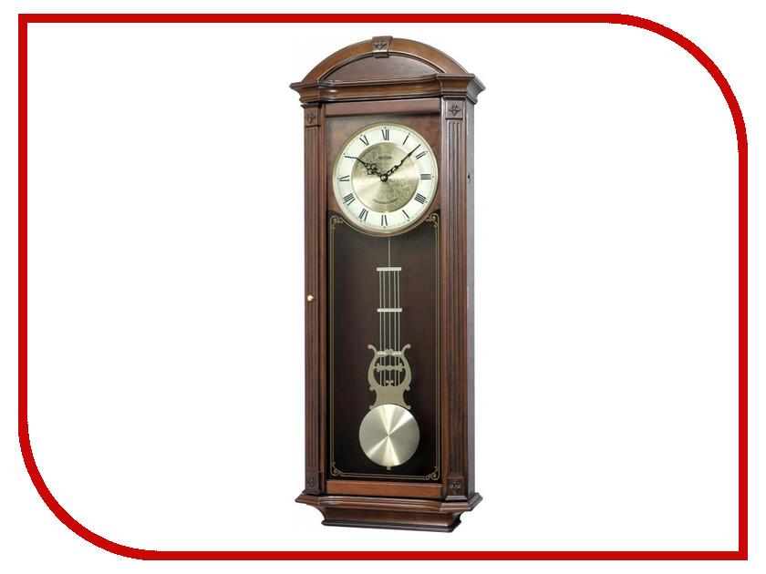 Часы RHYTHM CMJ514NR06 rhythm cre873nr02