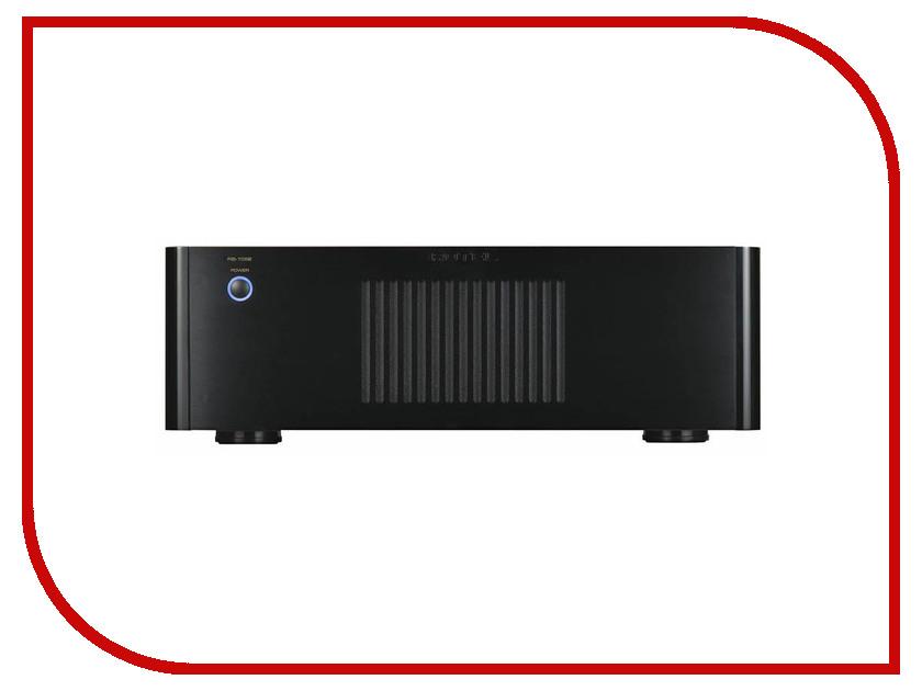 Усилитель Rotel RB-1582 MKII Black