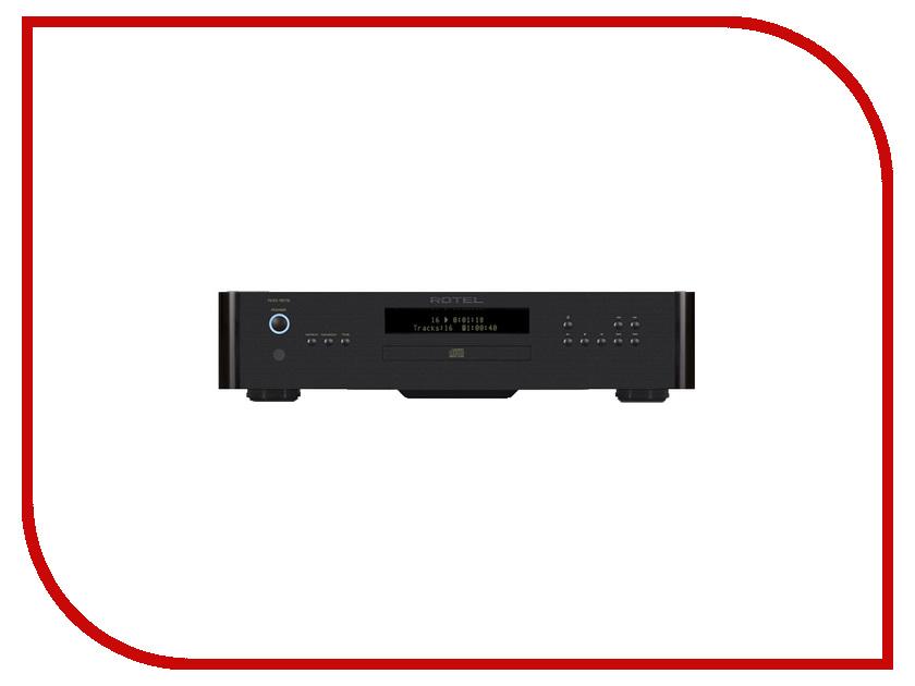 CD-проигрыватель Rotel RCD-1572 Black
