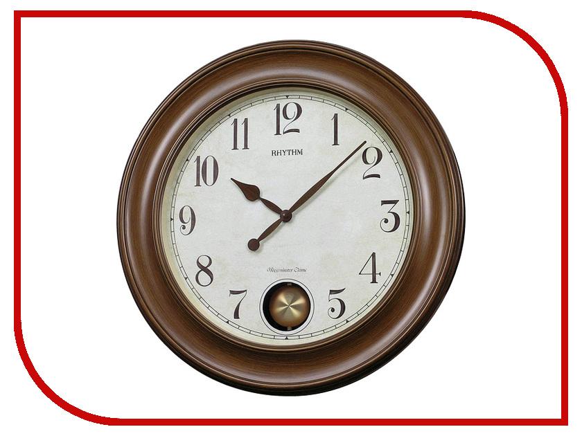 Часы RHYTHM CMJ521NR06 rolsen rdb 521