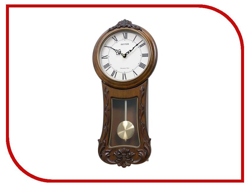 Часы RHYTHM CMJ546NR06 rhythm cre873nr02