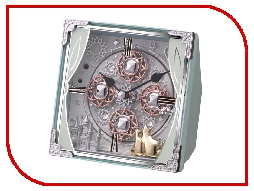 Здесь можно купить 4RH784WD04  Часы RHYTHM 4RH784WD04