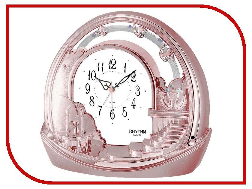 Часы RHYTHM 4SE443WD13