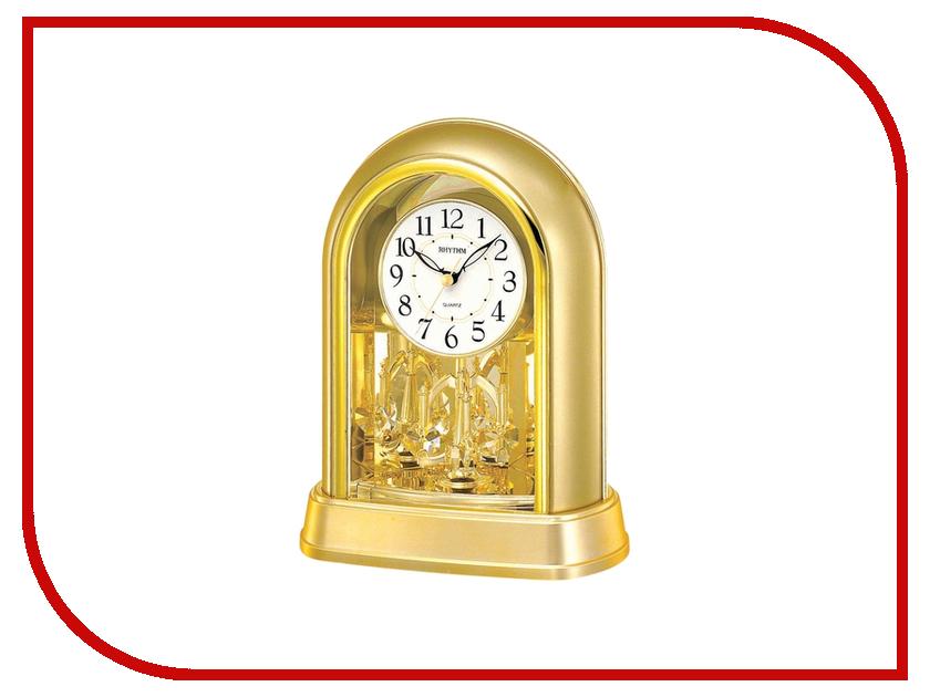 цены Часы RHYTHM 4SG696WR18