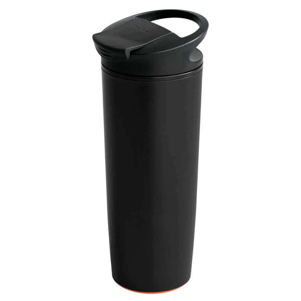 Термокружка Indivo fix Mug Black 2118.30 колонка indivo stuckspeaker orange