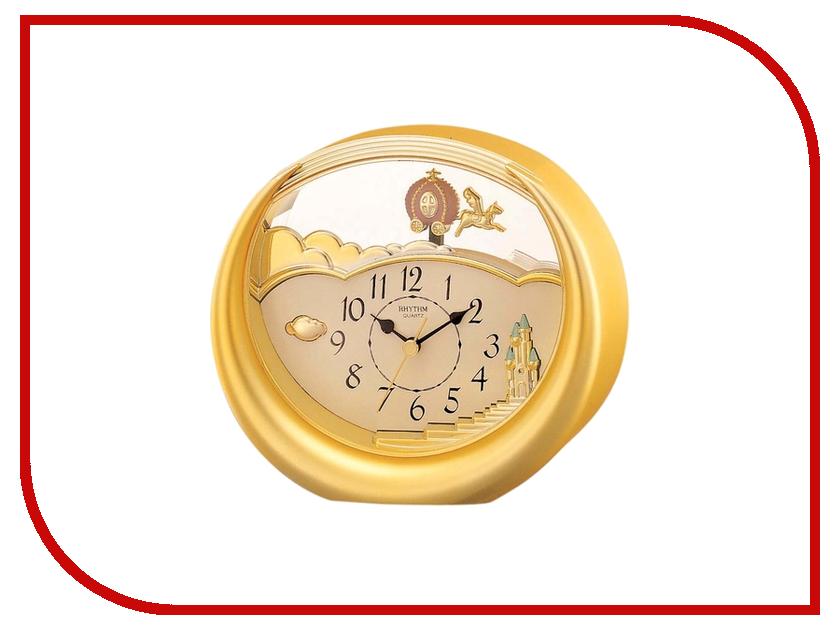 Часы RHYTHM 4SG719WR18 rhythm rhythm 4sg719wr18