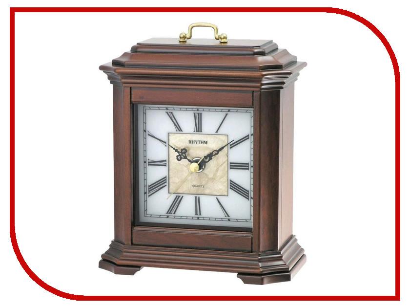 Здесь можно купить CRG114NR06  Часы RHYTHM CRG114NR06