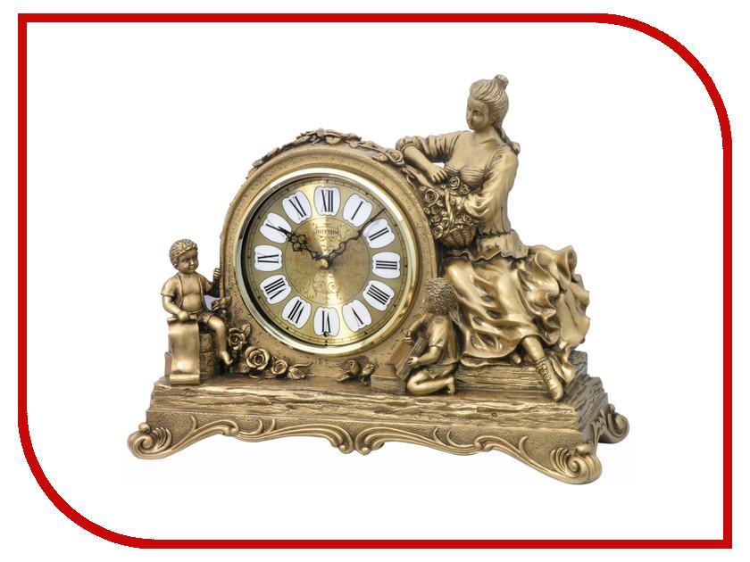 цены Часы RHYTHM CRH185NR63