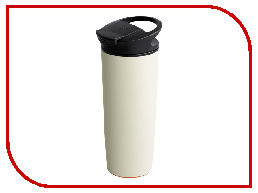 Термокружка Indivo fix Mug White 2118.60 термокружка emsa travel mug fun 0 36l white black 514176