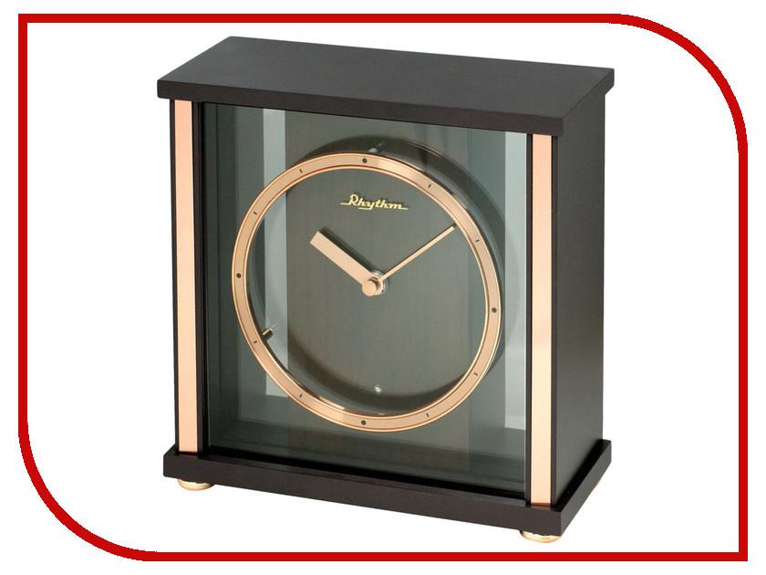 цены Часы RHYTHM CRH202NR06