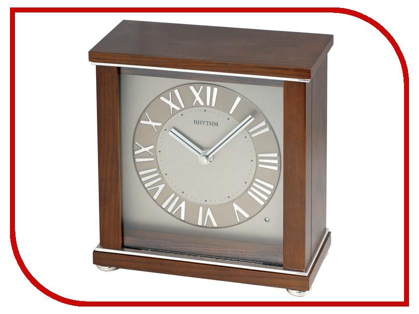 Часы RHYTHM CRH203NR06 rhythm rhythm 8ra626wr06