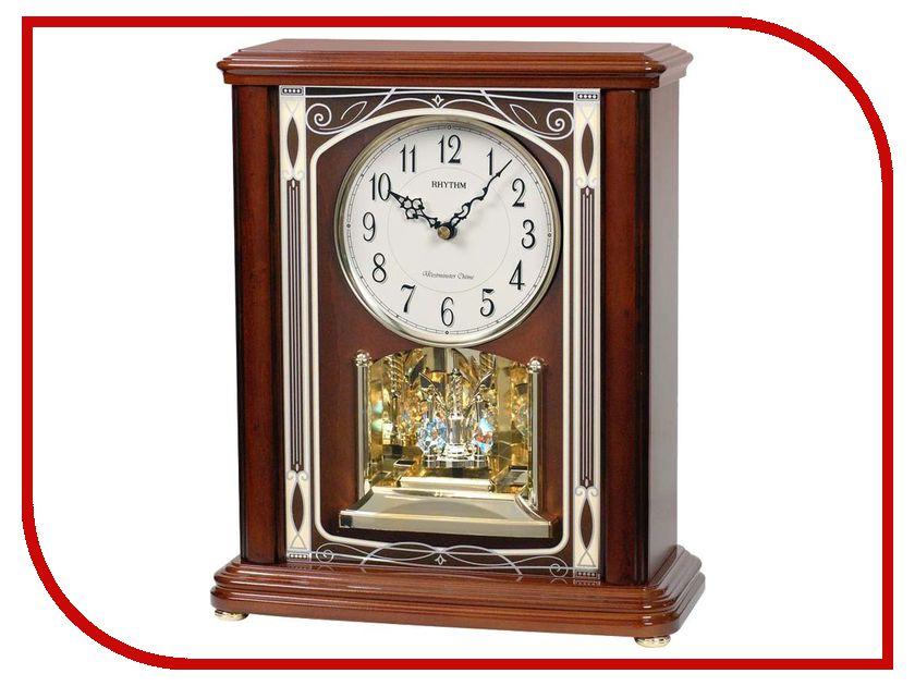Часы RHYTHM CRH226NR06 rhythm cmg270nr07
